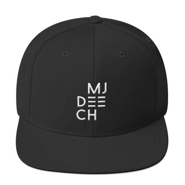 MJ Deech Cap